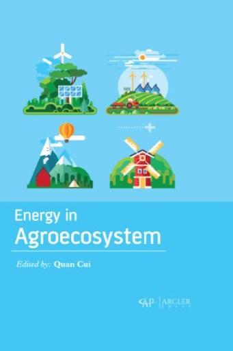 Energy in Agroecosystem