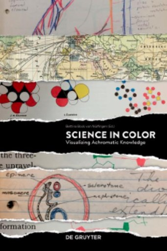 Science in Color : Visualizing Achromatic Knowlegde