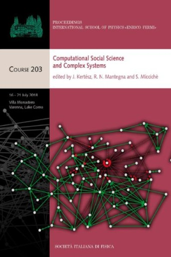 Computational Social Science and Complex Systems