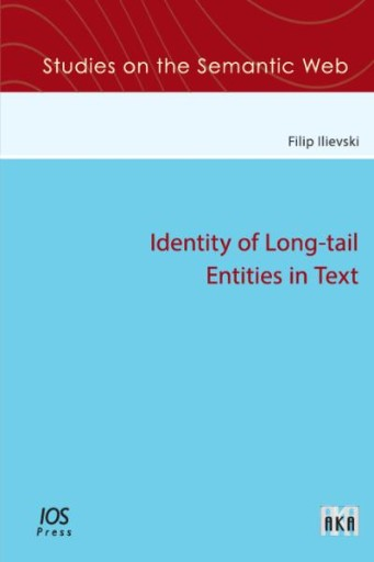 Identity of Long-tail Entities in Text