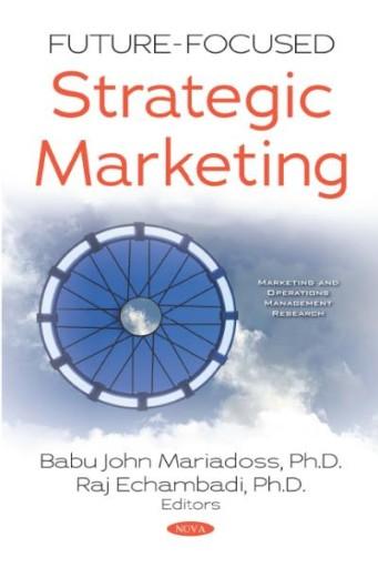 Future-Focused Strategic Marketing