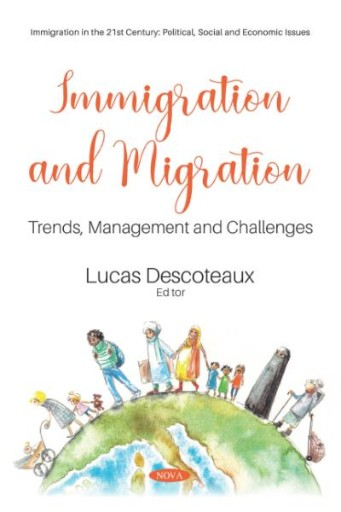 Immigration and Migration: Trends, Management and Challenges