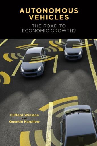 Autonomous Vehicles : The Road to Economic Growth?