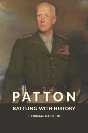 Patton : Battling with History