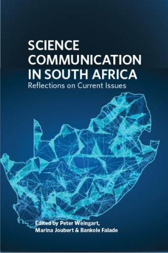 Science Communication in South Africa : Reflections on Current Issues