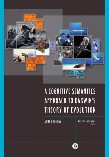 A Cognitive Semantics Approach to Darwin's Theory of Evolution