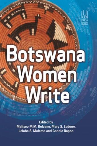 Botswana Women Write