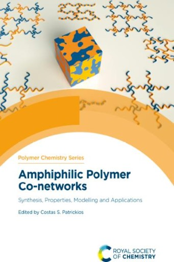 Amphiphilic Polymer Co-networks : Synthesis, Properties, Modelling and Applications