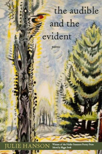 The Audible and the Evident : Poems