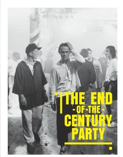 The End-of-the-century Party : Youth, Pop and the Rise of Madchester