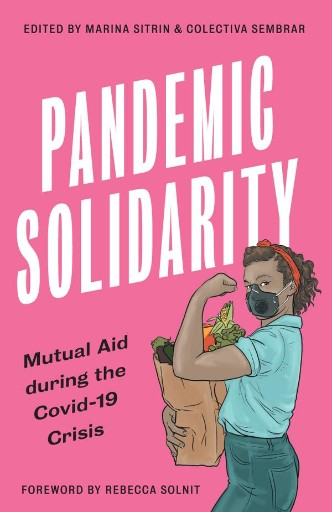 Pandemic Solidarity : Mutual Aid During the Covid-19 Crisis