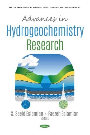 Advances in Hydrogeochemistry Research