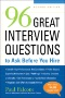 The First 60 Seconds : Win the Job Interview Before It Begins