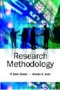 Research Methodology : A Project Guide for University Students