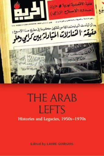 The Arab Lefts