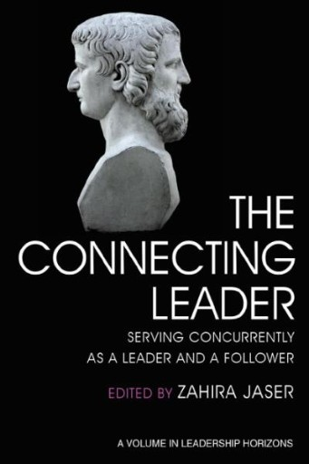 The Connecting Leader: Serving Concurrently As a Leader and a Follower