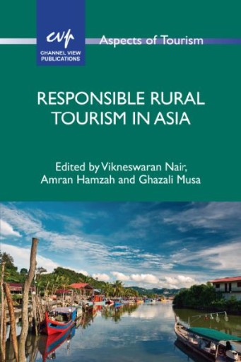 Responsible Rural Tourism in Asia