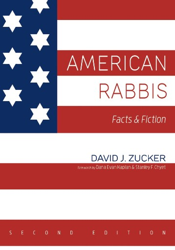 American Rabbis, Second Edition : Facts and Fiction