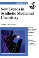 New Trends in Synthetic Medicinal Chemistry