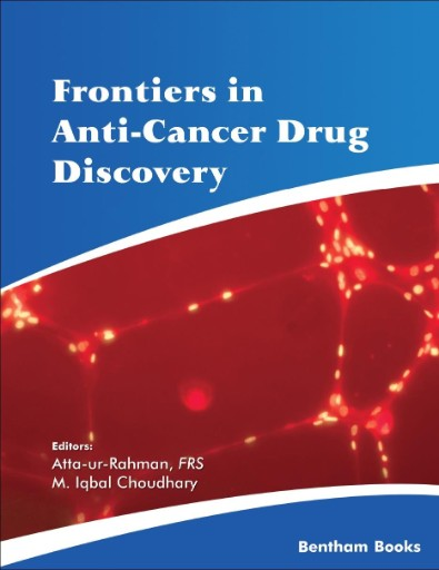 Frontiers in Anti-Cancer Drug Discovery Volume 11