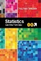 Statistics: A Tool for Social Research and Data Analysis, Edition 11