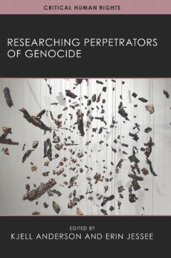 Researching Perpetrators of Genocide