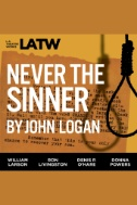 Never the Sinner - Audiobook