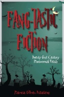 Fang-tastic-Fiction-:-Twenty-first-century-Paranormal-Reads