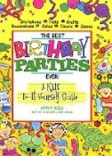 Best Birthday Parties Ever!