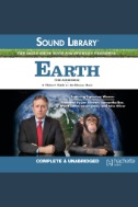 Daily Show with Jon Stewart Presents, The: EARTH (the Audiobook)