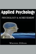 Applied Psychology: Psychology & Achievement - Audiobook