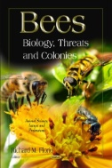 Bees book cover