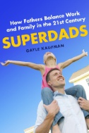 Cover: Superdads