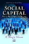 Social Capital : Global Perspectives, Management Strategies and Effectiveness