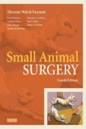 Small Animal Surgery Textbook - E-Book