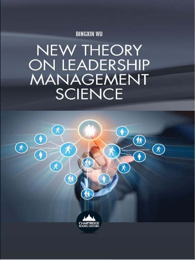 New Theory on Leadership Management Science - cover art