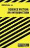 Science fiction : ten explorations.
