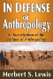 Anthropology : A Continental Perspective