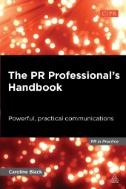 PR Professional's Handbook cover