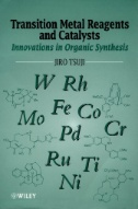 Transition Metal Reagents and Catalysts