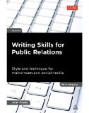 Writing Skills for Public Relations cover