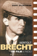 Brecht on Film and Radio cover