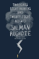 Two Years Eight Months and Twenty-Eight Nights - Audiobook