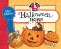 Our Favorite Halloween Cookbook
