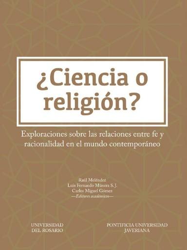 ¿Ciencia-o-religión?-:...---