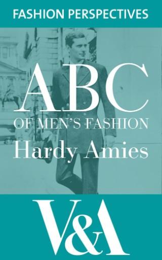 ABC of Men's Fashion...