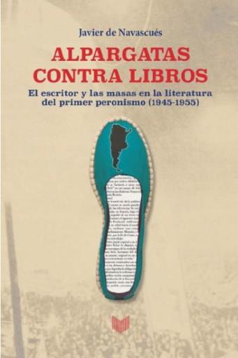 Alpargatas-contra-libros...---