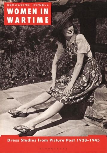 Women in Wartime : Dress...