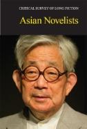 Asian Novelists
