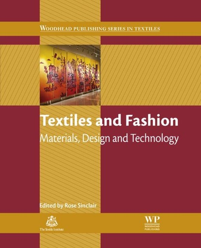 Textiles and Fashion :...